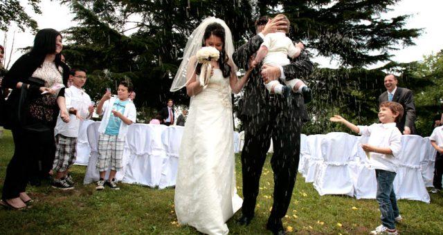 Wedding Villa Botta Adorno