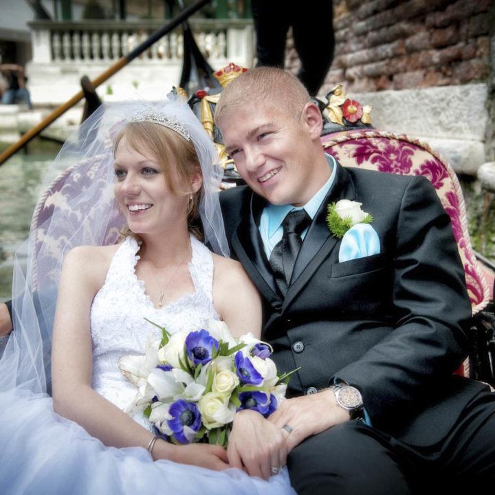 Ashley e Brett (Venice)