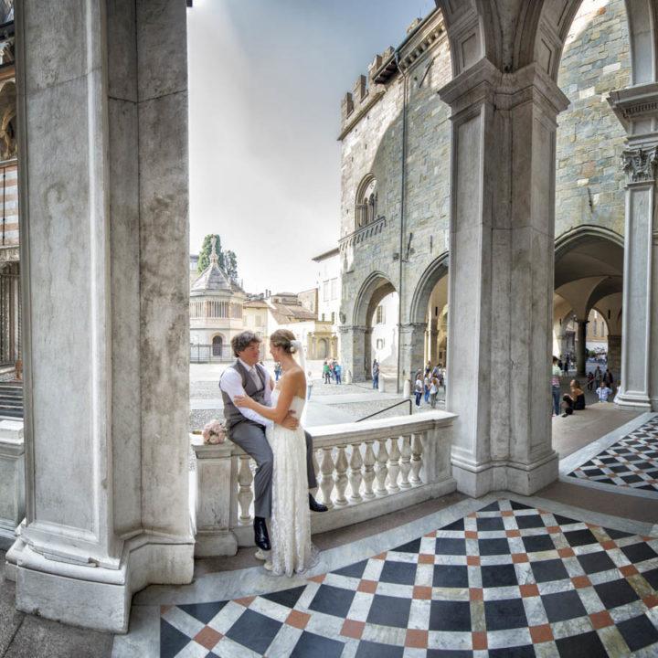 Jessy e Otto (Bergamo - Old City)