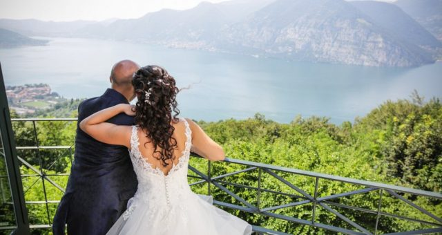 Wedding al Lago d'Iseo