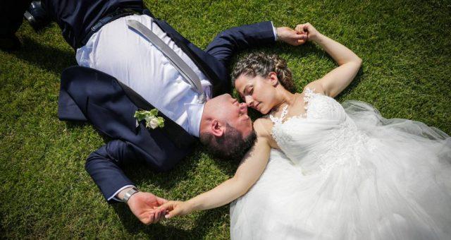 Wedding al Ristorante La Palma